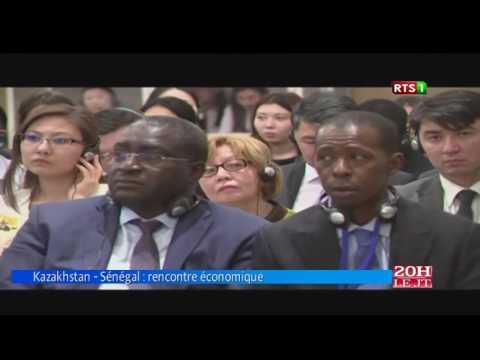 Journal Télévisé 20H de la RTS1 du vendredi 20 mai 2016
