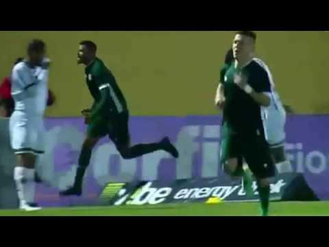 Bragantino 0x1 Goiás