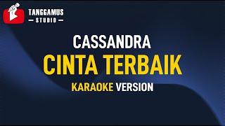 Download Mp3 Cinta Terbaik Cassandra