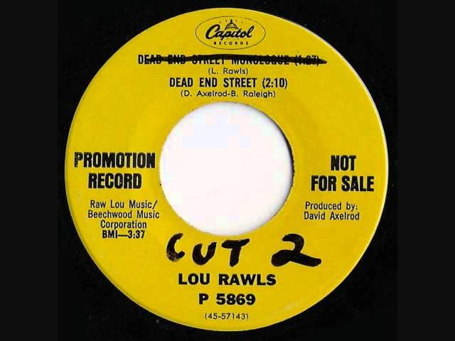 Lou Rawls -