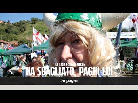 """Pontida, la base della Lega con Salvini (e contro gli immigrati): """"La Padania ora è l'Italia"""""""