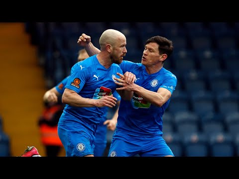 Stockport Hartlepool Goals And Highlights