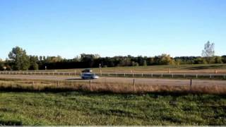 100 Acres - Land for Sale - Alexandria Minnesota