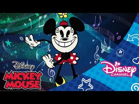 Mickey Shorts | The Birthday Song | Official Disney Channel Africa