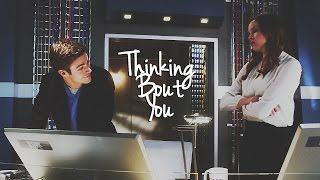 SnowBarry | Thinking About You ♥