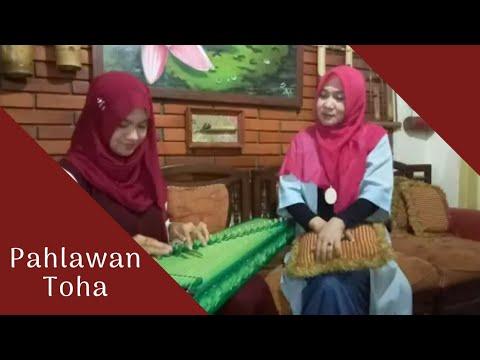 Kacapi Sunda   Pahlawan Toha