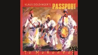 Klaus Doldinger's Passport– Barma Soussandi