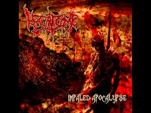 HECATOMB (Tur)-Dehumanization of Totalitarian Psychopath (Impaled Apocalypse - Poem Pro./2006)