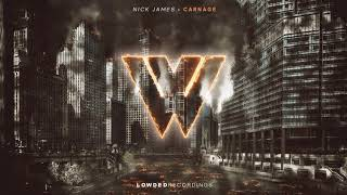 Nick James - Carnage [Free Lowded]