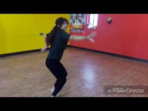 SAU TARAH KE |DISHOOM MOVIE | DANCE STEPS |...