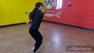 SAU TARAH KE |DISHOOM MOVIE | DANCE STEPS | JACQUELINE FERNANDEZ |