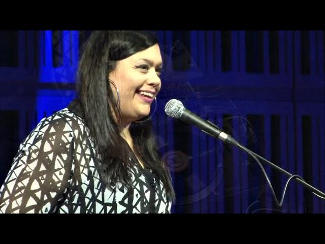 Tusk Festival 2019 - The Wire Talks - Derek Walmsley talks to Mariam Rezaei