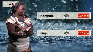 Embeera y'obudde nga 16 04 2019 ne Agnes Nalukwago