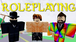 Roleplaying - A ROBLOX Machinima