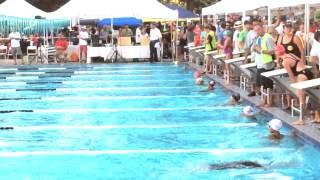 Last Swim Meet at Blackhawk Country Club