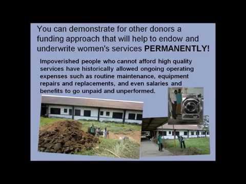 Congo Womens Health Center