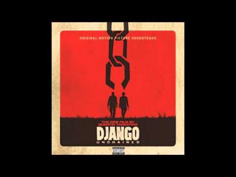 Django Unchained Original Soundtrack [Explicit Version]