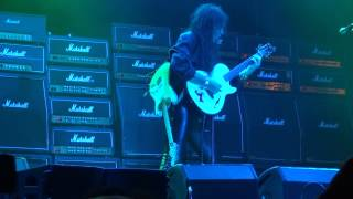 Download Yngwie Malmsteen - Acoustic Guitar Solo - Masters of Rock 2013