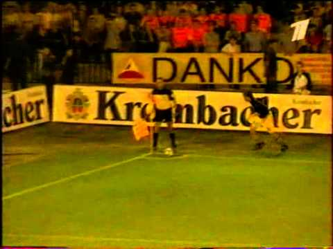 Шахтер- боруссия дортмунд 2001 0 2 видео