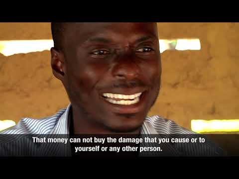 Ghana: Youth Promote Violence-Free Elections in the Upper West Region (Video)