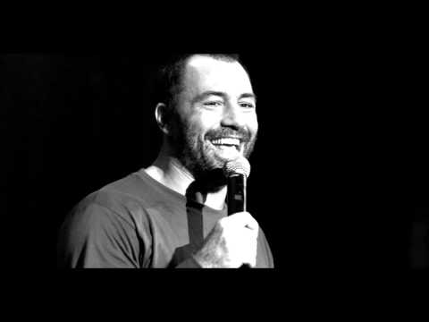 Joe Rogan - You can't drown, you don't exist