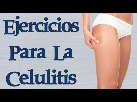 Ejercicios Para La Celulitis Descubre Los Mejores Ejercicios Para Eliminar La Celulitis Youtube