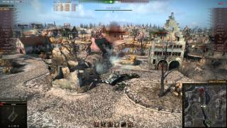 World of Tanks - The Good, The Bad and The Ugly 5