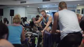 Kom sporten bij Health Club Jordaan in hartje Amsterdam!