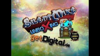 get digital   epic lootbox   oktober horror   silent mike unboxing  333