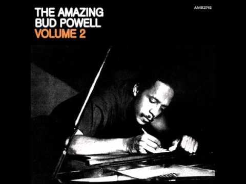 Bud Powell - Collard Greens and Black Eyed Peas