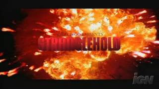 John Woo Presents Stranglehold PlayStation 3 Trailer - E3