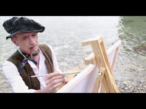 MASSIMO BALESTRIERI  - INGA LUPU....Speranta, VIDEOCLIP