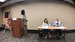 Community Forum: Medical Marijuana