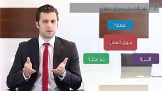 الماحضرة 4.ما مدي وصول الوظائف الي؟