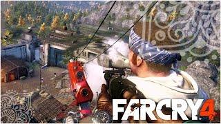 Far Cry 4 | Ключи в Кират [RU]