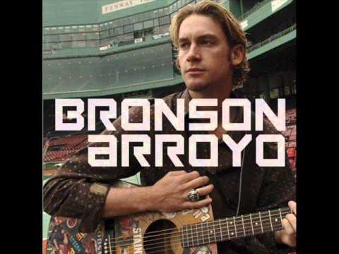 Bronson Arroyo - Pardon Me