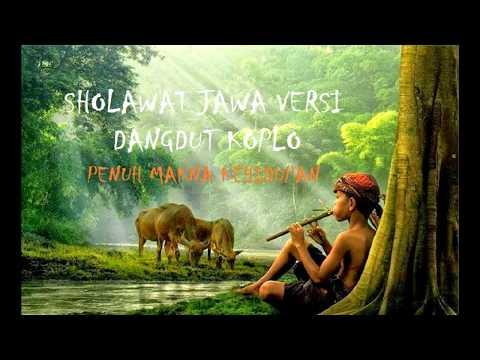 Sholawat Jawa versi Dangdut koplo Eni Sagita