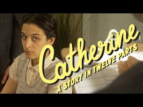 Catherine: Episode 11  Jenny Slate & Dean FleischerCamp