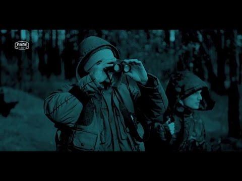 Новый прибор ночного видения Ranger RT NV 6.5x42 от Yukon