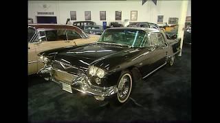 Great Cars: CADILLAC