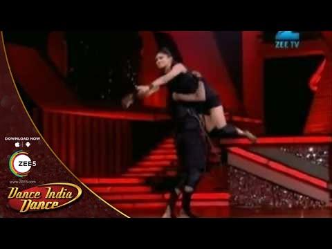 Dance India Dance Season 3 March 04 '12 - Vaibhav & Mohena