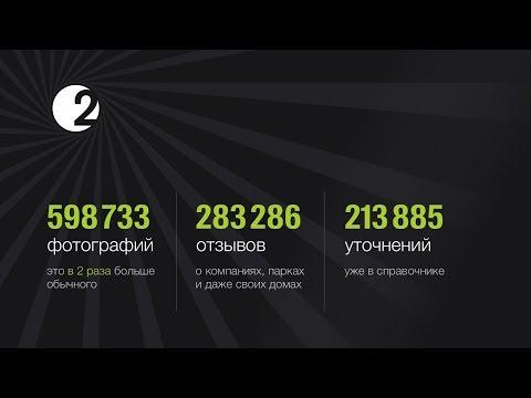 Определение победителей Конкурса Спецагенты 2ГИС. Запись прямого эфира