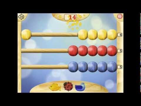 Kinderspiele App