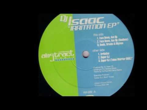 DJ Isaac - Face Down, Ass Up (A1) mp3