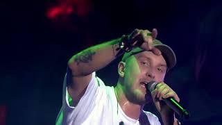 T-killah - Обезьяны (Москва, ГЛАВclub, Live) 12.10.17