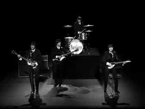 The Backwards Beatles Revival Band