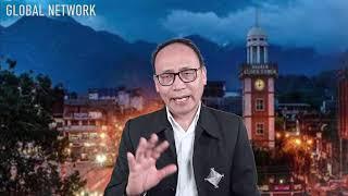 आदिबाशी कसरि पछि परे :: अब कसरि अगाडी बढ्नु पर्छ :: Dr. Marohang Khawahang