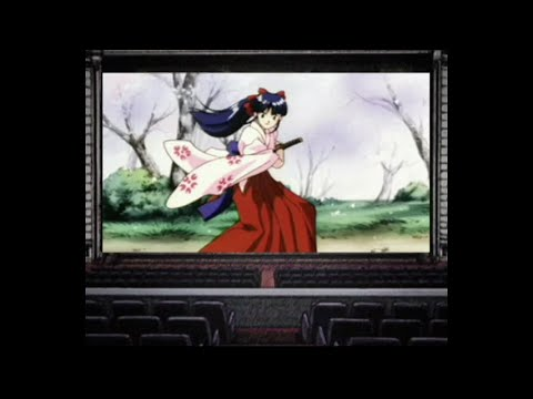 Sakura Wars 1 - All Cutscenes