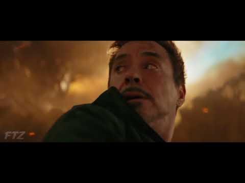 Europe - The Final Countdown - Avengers- Infinity War Trailer -