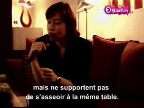 Suzanne Vega - Interview